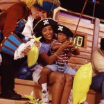 Disney Cruise Line Family Activities