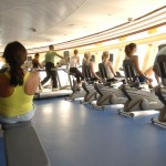Disney Cruise Line Fitness