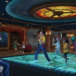 Disney Cruise Line Oceaneer Lab