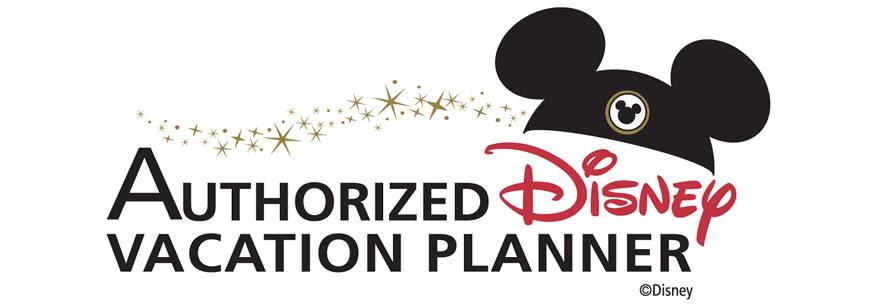 Disney Earmarked Travel Agent