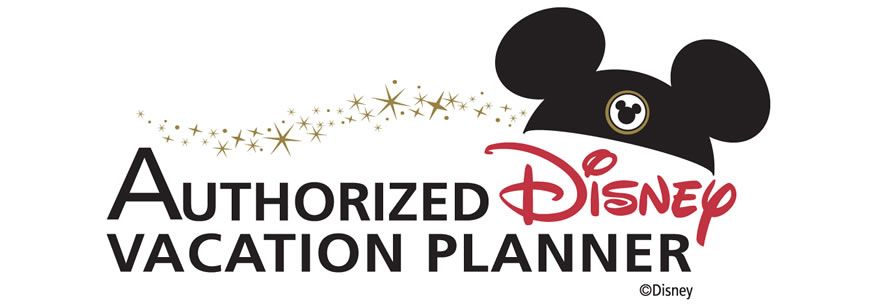 Off to Neverland Travel Designated An Authorized Disney Vacation Planner